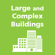 Large and Complex Buildings link image